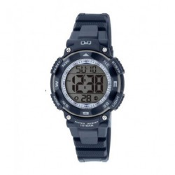 RELOJ Q&Q by Citizen M149J007Y