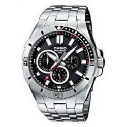 Reloj Multifuncion CASIO MTD-1060D-1A