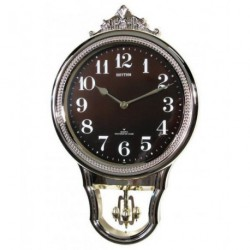 RELOJ PARED RHYTHM   4MH607NR57