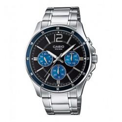 Reloj Multifuncion CASIO MTP-1374D-2A