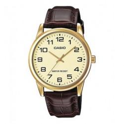 Reloj analógico Cab. CASIO MTP-V001GL-9B
