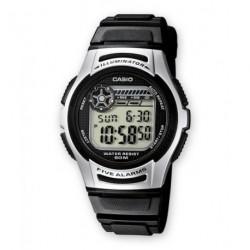 Reloj digital hombre CASIO W-213-1A
