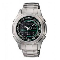 Reloj Anadigi hombre CASIO AMW-707D-1A