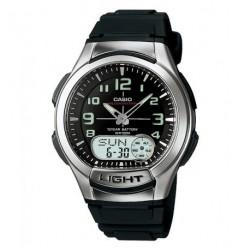 Reloj Analógico-digital CASIO AQ-180W-1B