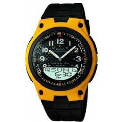 Reloj Analógico-digital CASIO AW-80-9B