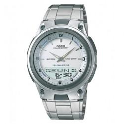 Reloj Analógico-digital CASIO AW-80D-7A