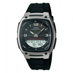Reloj Analógico-digital CASIO AW-81-1A1