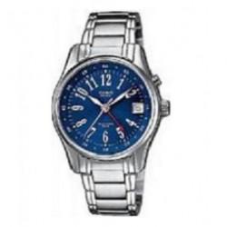 Reloj analógico mujer CASIO BEL-101D-2A
