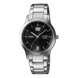 Reloj analógico mujer CASIO BEL-102D-1A