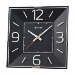 RELOJ PARED RHYTHM   CMG493NR02