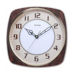RELOJ PARED RHYTHM   CMG509NR06