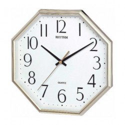Reloj Pared Analógic RHYTHM CMG725BR18