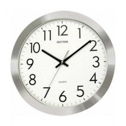 RELOJ PARED RHYTHM   CMG809NR19