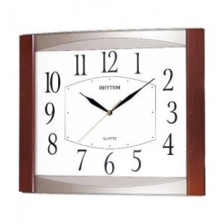 RELOJ PARED RHYTHM   CMG899NR06