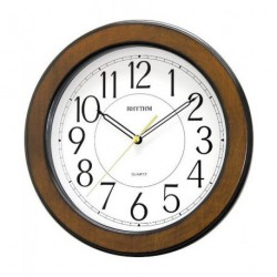 RELOJ PARED RHYTHM   CMG941NR06