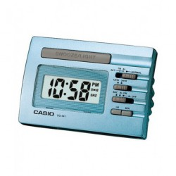 Despertador Digital CASIO DQ-541D-2R