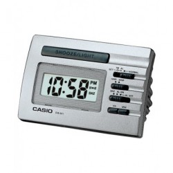 Despertador Digital CASIO DQ-541D-8R