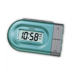 Despertador Digital CASIO DQ-543-3E