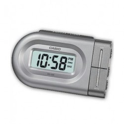 Despertador Digital CASIO DQ-543-8EF