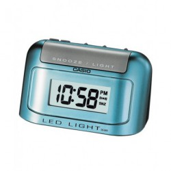 Despertador Digital CASIO DQ-582D-2R