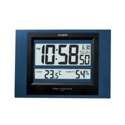 Reloj Pared Digtal CASIO ID-16-2D