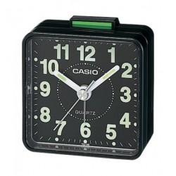 Despertador Analógico CASIO TQ-140-1EF