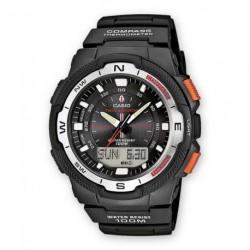 Reloj ProTrek hombre CASIO SGW-500-1B