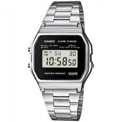 Reloj Retro CASIO A158WEA-1EF