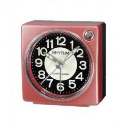 Despertador Silencioso RHYTHM CRE823NR01