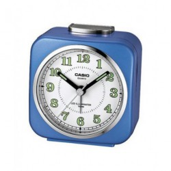 Despertador Analógico CASIO TQ-158-2D