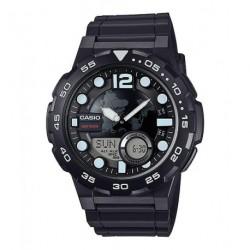Reloj hombre CASIO AEQ-100W-1AVEF