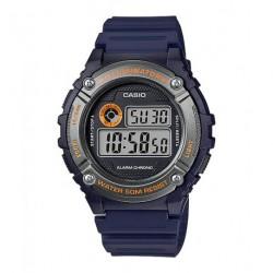 Reloj digital hombre CASIO W-216H-2B