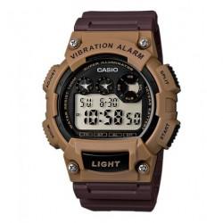 Reloj digital hombre CASIO W-735H-5AVDF