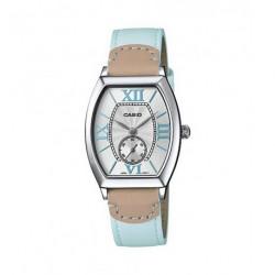 Reloj analógico mujer CASIO LTP-E114L-2A