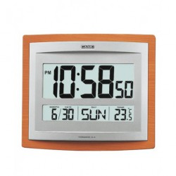 Reloj Pared Digtal CASIO ID-15-5D