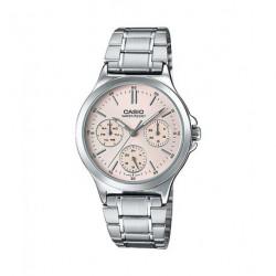 Reloj Multifuncion CASIO LTP-V300D-4A