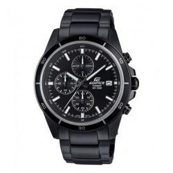 Reloj Hombre Edifice CASIO EFR-526BK-1A1