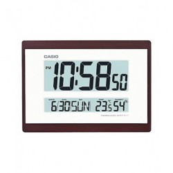 Reloj Pared Digtal CASIO ID-17-5D