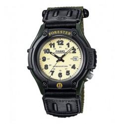 Reloj Hombre CASIO FT-500WV-3BVCR