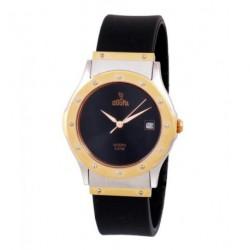 Compra reloj pulsera Dogma bicolor tamaño caja 34 mm DG-6407/1