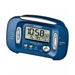 Despertador Digital CASIO DQD-70B-2E