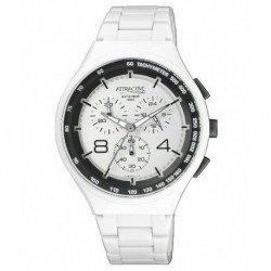 RELOJ ATTRACTIVE by Citizen DA86J003Y