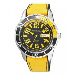 RELOJ ATTRACTIVE by Citizen DA96J305Y