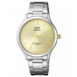 RELOJ Q&Q by Citizen S278J200Y