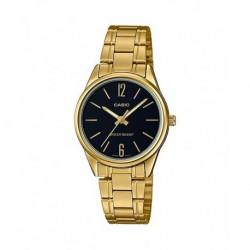 Reloj Mujer CASIO LTP-V005G-1B