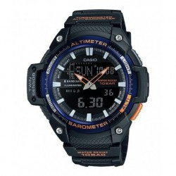 Reloj ProTrek hombre CASIO SGW-450H-2BER