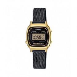 Reloj Retro Mujer CASIO LA-670WEMB-1E
