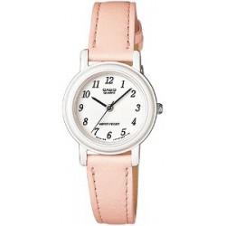 Reloj analógico mujer CASIO LQ-139L-4B2