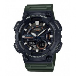 Reloj Anadigi hombre CASIO AEQ-110W-3A