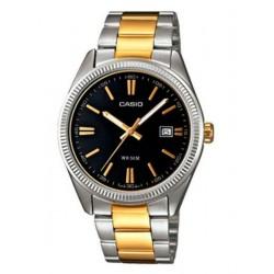 Reloj Hombre CASIO MTP-1302SG-1A